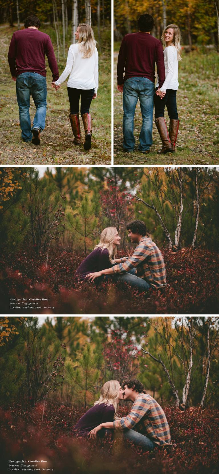 Fall Engagement in Sudbury