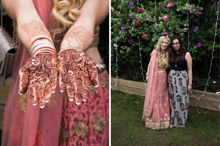 Attending an indian wedding as a guest what to wear for Indian wedding dresses for guests