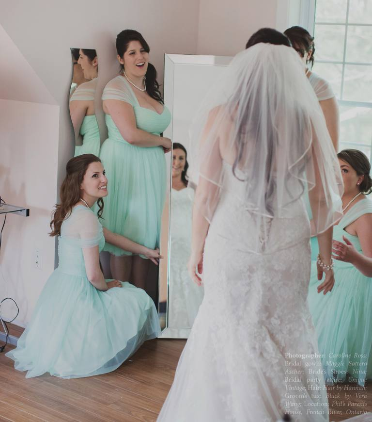 French River Wedding » Vancouver